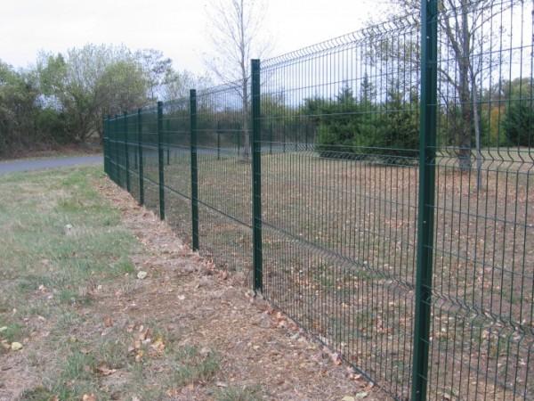 Sarl artem ma onnerie gros oeuvre terrassement for Cloture de jardin reglementation